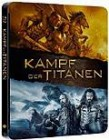 Kampf der Titanen - Steelbook - Limited Edition