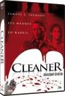 Cleaner - Sein Geschäft ist der Tod ! DVD
