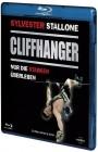 Cliffhanger Nur die Starken überleben Blu-ray Uncut Stallone