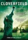 Cloverfield - etwas hat uns entdeckt - DVD - FSK 12 Horror