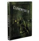 Cloverfield - Steelbook