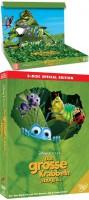 Das grosse Krabbeln - 2-Disc Special Edition - Pop-Up Pack