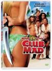 Broken Lizard's Club Mad  DVD/NEU/OVP