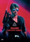 Die City Cobra - Sylvester Stallone, Brigitte Nielsen - DVD