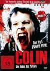 Colin - Die Reise des Zombie (DVD,RC2,deutsch,UNCUT)