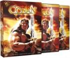 Conan - Der Abenteurer - Staffel 1