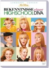 Bekenntnisse einer Highschool Diva  Disney DVD