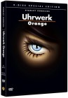 Uhrwerk Orange (Stanley Kubrick) -Special Edition- 2 DVDs