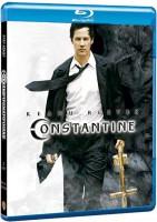 Constantine - Blu-Ray FSK16