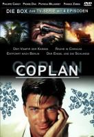 Coplan - Die Box  4 DVDs