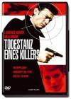 TODESTANZ EINES KILLERS - DVD - MIA FARROW - SPIONAGE!