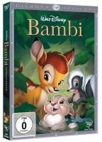 Bambi - Diamond Edition (OVP)