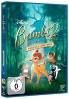 Bambi 2 - Der Herr der Wälder - Special Edition