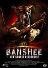 DVD Banshee - Der Schrei der Bestie  NEU + verschweißt