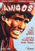 Amigos, die Engel lassen grüßen - Giuliano Gemma - e-m-s