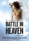 Battle in Heaven DVD FSK18