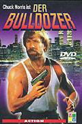 Der Bulldozer - DVD - Chuck Norris