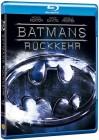 Batmans Rückkehr - Michael Keaton / Danny de Vito