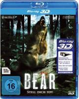 Bear - Stell dich tot - 3D Blu-ray Ovp