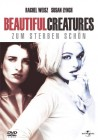 Beautiful Creatures - DVD - Rachel Weisz - 18er