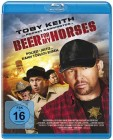 Beer for my Horses - Blu-ray - Toby Keith Willie Nelson