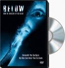 Below - Da unten hört Dich niemand schreien - DVD - NEU