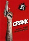 Crank - Extended Version - Jason Statham, Amy Smart - DVD