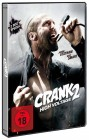 Crank 2 - High Voltage 2 DVDs  FSk 18+SCHUBER