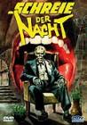 SCHREIE DER NACHT DVD CMV Hartbox Bonusfilm