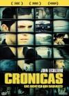 CRONICAS - Das Monster von Babahoyo + gratis DVD !!!