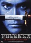 DVD Crying Freeman - Der Sohn des Drachen - uncut