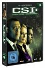 CSI - Crime Scene Investigation Season 9