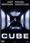 Cube, TV Movie