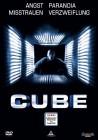 Cube - Neuauflage