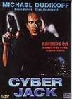 Cyber Jack - Directors Cut - Michael Dudikoff - Screen Power