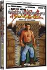 Shaolin Kung-Fu - Der gelbe Tiger - Limitierte Uncut Edition