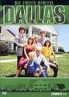 DVD: Dallas / Staffel 2, Folgen 1- 4