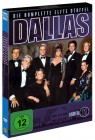 Dallas - Staffel 11