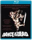 Dance of the Dead Blu-ray Neu & OVP!