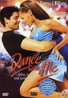 Dance With Me DVD Vanessa L. Williams, Kris Kristofferson NW