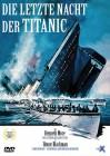 Die letzte Nacht der Titanic - UNCUT  DVD - FSK16 - TOP