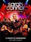 Sarah Connor - Live in Concert - A Night to Remember - Pop M