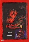 Nightmare on Elm Street 5 - Das Trauma - uncut - DVD