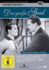 Das große Spiel - Gustav Knuth  DVD/NEU/OVP
