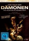 Das Haus der Dämonen - DVD - FSK 16 - TOP