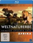 Das Weltnaturerbe - Afrika (Blu-ray) (NEU) ab 1€
