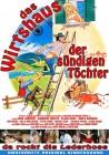 Das Wirtshaus der sündigen Töchter (uncut, DVD)