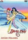 Dirty Pair - Affäre Nolandia (DVD)