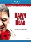 Dawn of the Dead - Director's Cut - Blu Ray - NEU/OVP