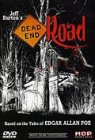 Dead End Road - Jeff Burton - DVD Neu